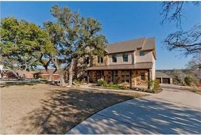 Photo of 3612 Good Night Trl, Leander, TX 78641