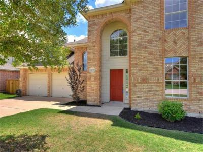 Photo of 1409 Augusta Bend Dr, Hutto, TX 78634