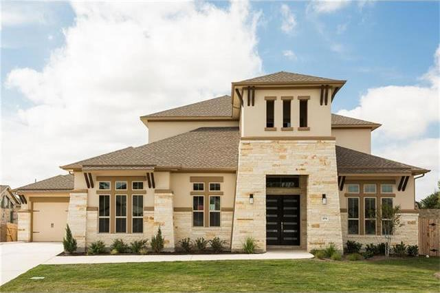 404 Southern Carina Dr, Round Rock, TX 78681