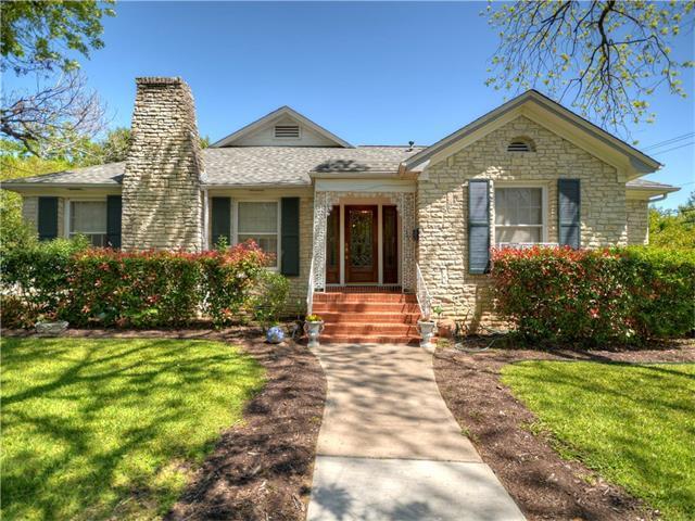 1409 Vine St, Georgetown, TX 78626