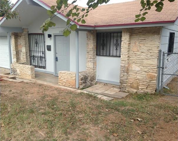 1710 Ledgewood #B, Austin, TX 78758