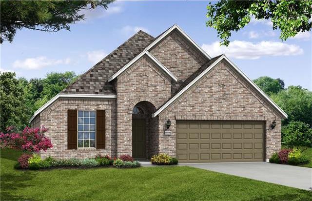 3501 De Torres Cir, Round Rock, TX 78665