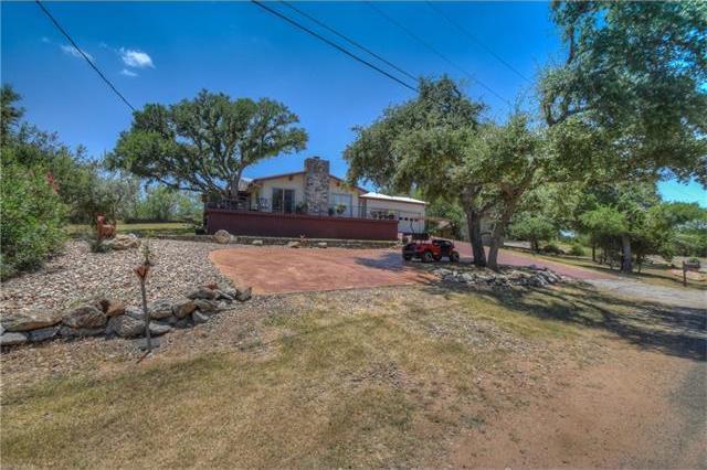 305 Deerhaven Dr, Horseshoe Bay, TX 78657