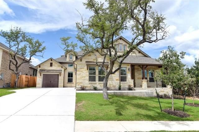 5212 Palermo Dr, Bee Cave, TX 78738