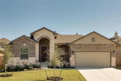 Photo of 156 Kirkhill St, Hutto, TX 78634
