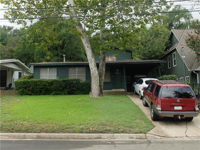 1308 Greenwood Ave, Austin, TX 78721