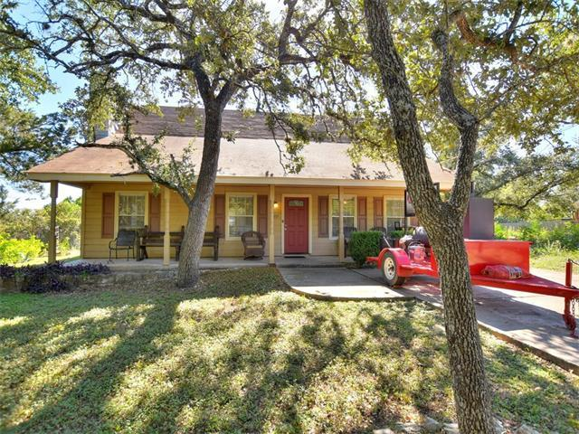 2203 White Dove Pass, Austin, TX 78734