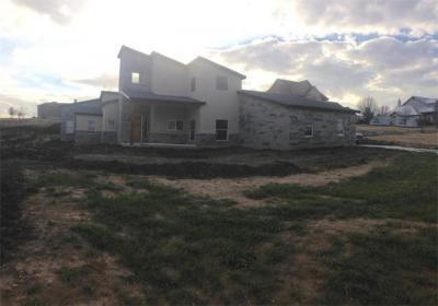 Photo of 409 Apache Pass, Hutto, TX 78634