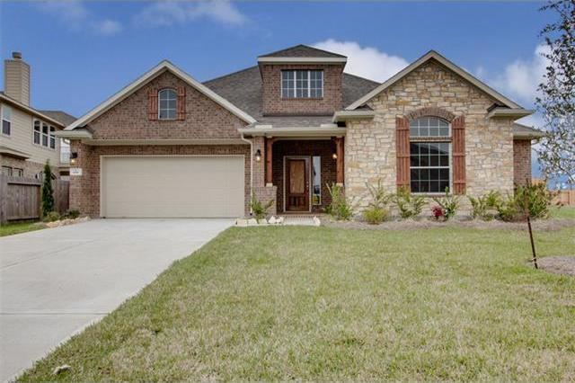 19805 Isle Of Glass St, Pflugerville, TX 78660