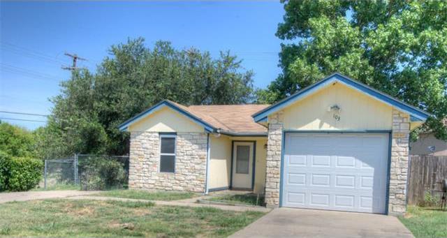 103 Raintree Dr, Georgetown, TX 78626