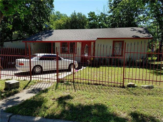 1601 N Redondo Dr, Austin, TX 78721