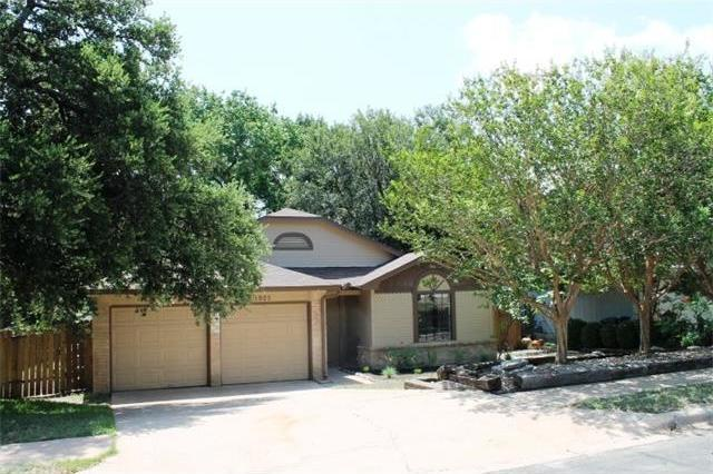 11925 Rosethorn Dr, Austin, TX 78758