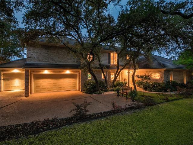 5923 Overlook Dr, Austin, TX 78731