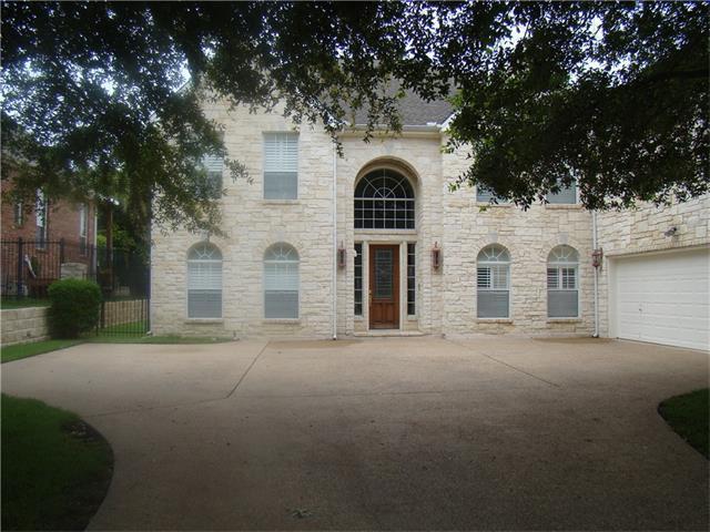 2123 Hilton Head Dr, Round Rock, TX 78664