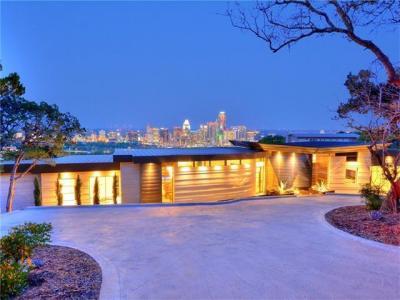 Photo of 517 Buckeye Trl, West Lake Hills, TX 78746
