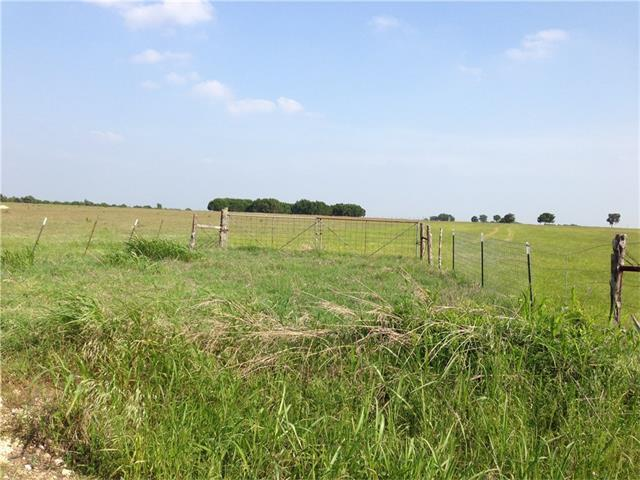 Tract 14 Cr 217, Florence, TX 76527