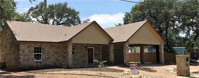1604 Saracen Rd, Austin, TX 78733