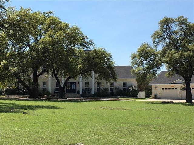 413 Crosstrail Dr, Spicewood, TX 78669