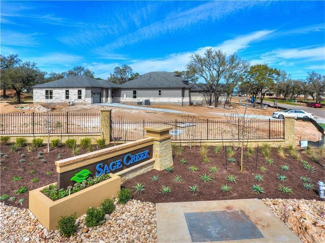 10729 Vista Heights Dr, Georgetown, TX 78628