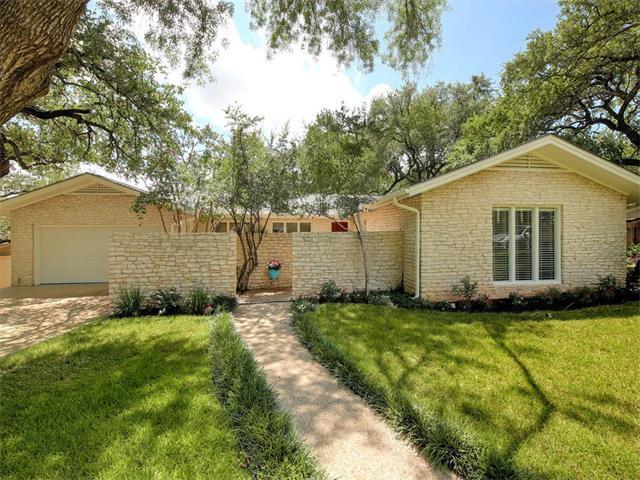 8611 Willowick Dr, Austin, TX 78759