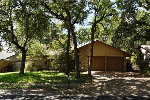 2709 Edenwood Dr, Austin, TX 78745