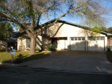 502 Heather Dr, Round Rock, TX 78664