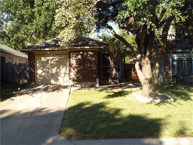 2154 Redwing Way, Round Rock, TX 78664