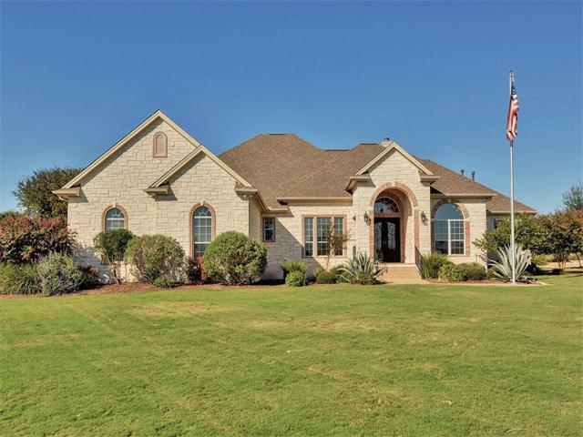 209 Canyon Vista Ln, Georgetown, TX 78633