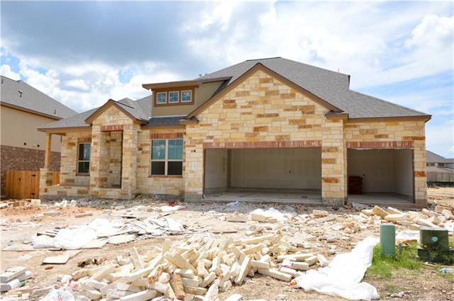 2307 Nicasio Place, Leander, TX 78641