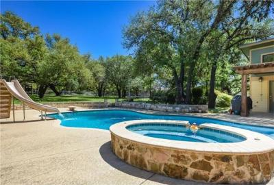 Photo of 1507 Walsh Dr, Round Rock, TX 78681