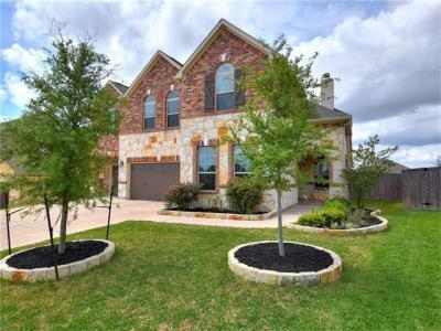Photo of 4571 Miraval Cir, Round Rock, TX 78665
