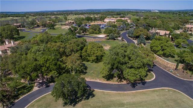 168 Plaza Escondido, Horseshoe Bay, TX 78657