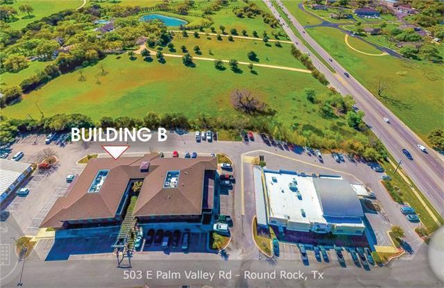 503 E Palm Valley Blvd #210, Round Rock, TX 78664
