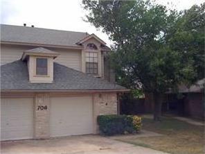 706-B Rollingway Dr, Round Rock, TX 78681