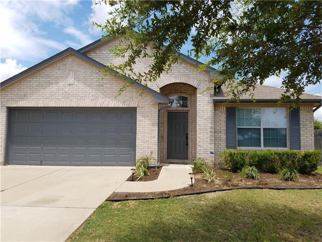 11701 Goddard Bluff Cv, Austin, TX 78754