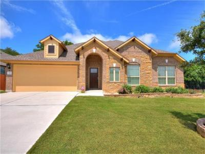 Photo of 313 Lismore St, Hutto, TX 78634