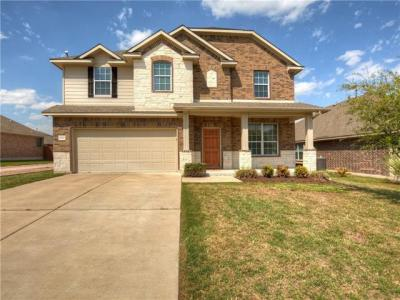 Photo of 2320 Dovetail St, Pflugerville, TX 78660