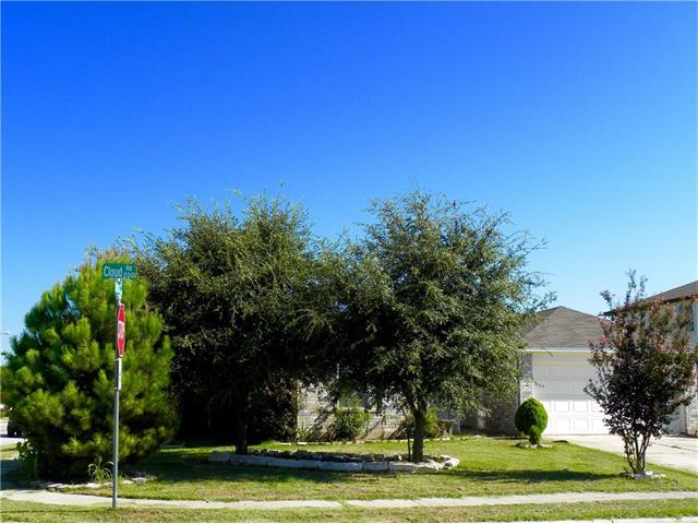 201 Cloud Rd, Hutto, TX 78634