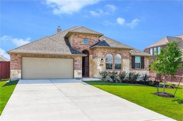 1709 Highland Ridge Rd, Georgetown, TX 78628