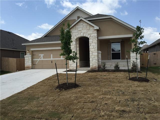6128 Mantalcino Dr, Round Rock, TX 78665