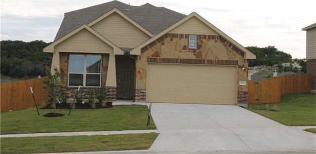 3900 Ozark Dr, Killeen, TX 76549
