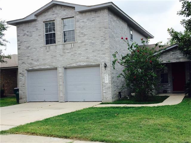 611 Quincy Dr, Pflugerville, TX 78660