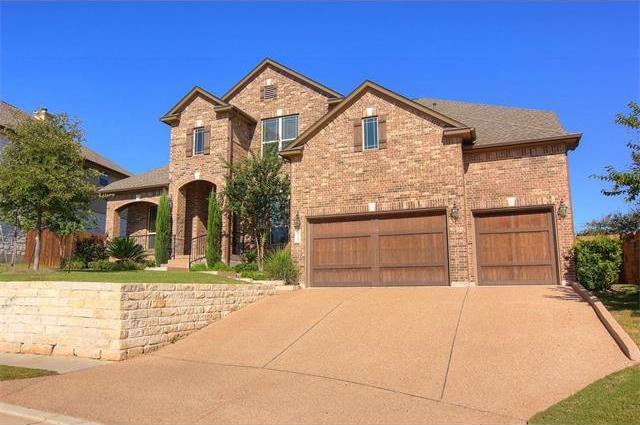 4221 Arrow Wood Rd, Cedar Park, TX 78613