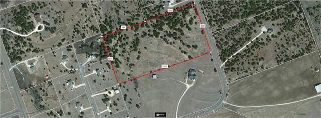 601 San Gabriel Dr, Liberty Hill, TX 78642