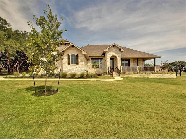 2701 Great Owl Pass, Leander, TX 78641