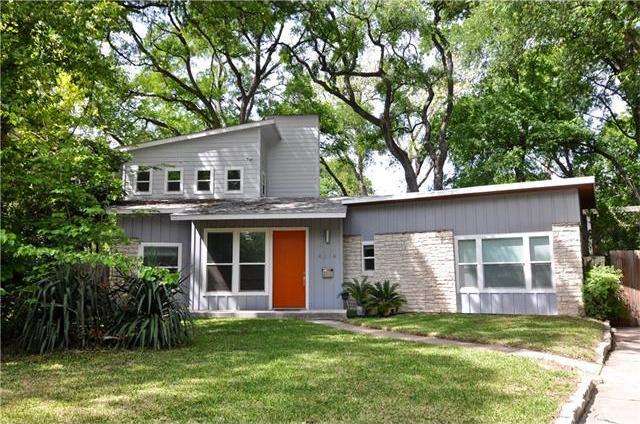 4214 Wilshire Pkwy, Austin, TX 78722