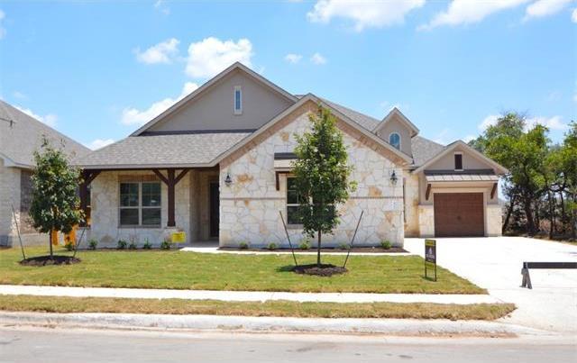 4113 Haight St, Round Rock, TX 78681