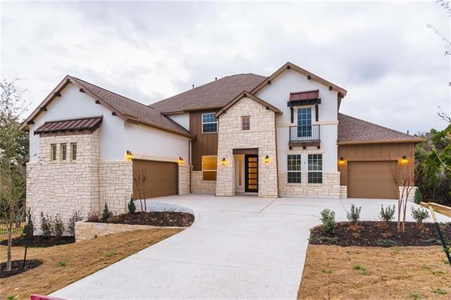 3744 Goodnight Trail, Leander, TX 78641