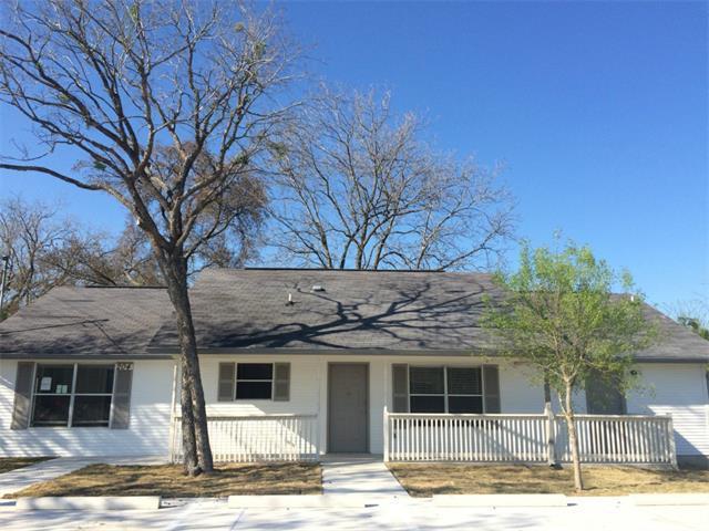 204 Evans St, Hutto, TX 78634