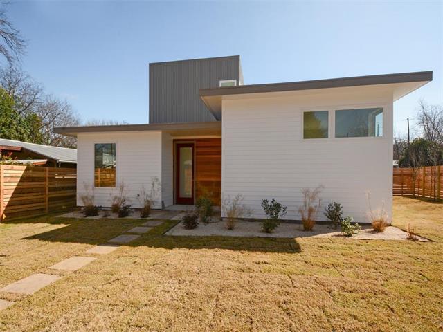 3021 Fontana Dr #A, Austin, TX 78704